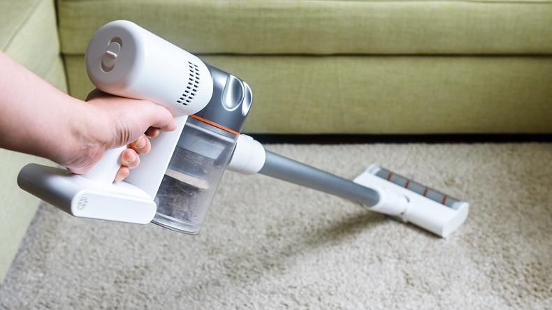 電動掃除機ソリューションを発表
